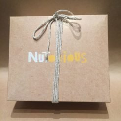 Nutorious gift box