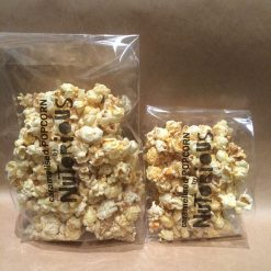 Nutorious Popcorn 80g and 160g