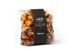 Nutorious Caramelised Mixed Nuts
